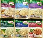 Variety Pack of 6 Knorr Selects Rice Side Dishes