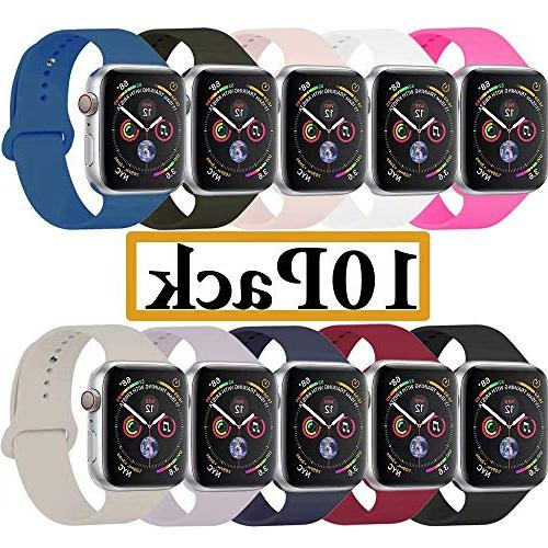 yanch compatible with for apple watch band