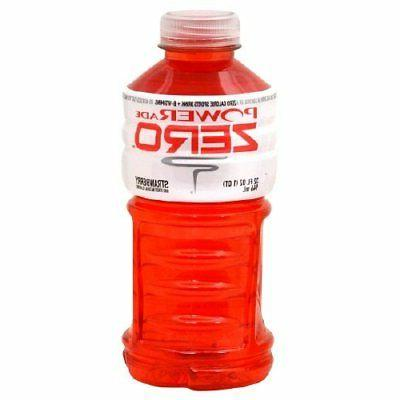 Powerade Drink Calorie 32 Fl