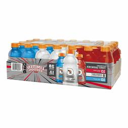 Gatorade Liberty Variety Pack, 28-12 Oz Bottles