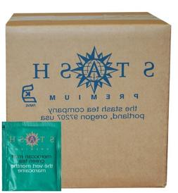 Stash Tea Moroccan Mint Green Tea, 100 Count