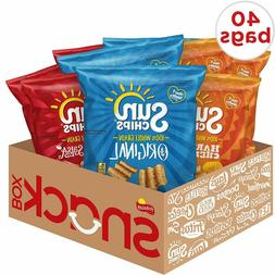 multigrain chips variety pack 40 count