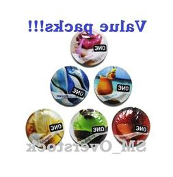 ONE Flavor Waves Assorted Condoms Variety of flavored Condom