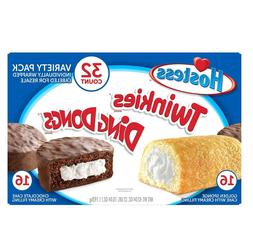 Pack of 2 Hostess Variety Pack