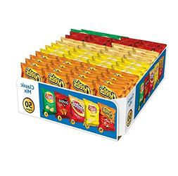 Product of Frito-Lay Classic Mix Chips and Snacks Variety Pa