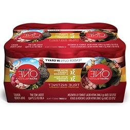Purina ONE SmartBlend Wet Dog Food Variety Pack - 6 13 oz. C