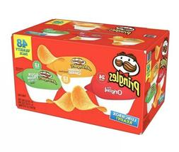 Pringles Snack Stacks Variety Pack  Durable Quality
