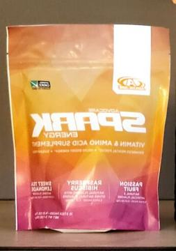 Advocare Spark Variety Pack Passion Fruit Raspberry Hibiscus