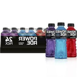 Powerade Sports Drink Variety Pack  **NEW**