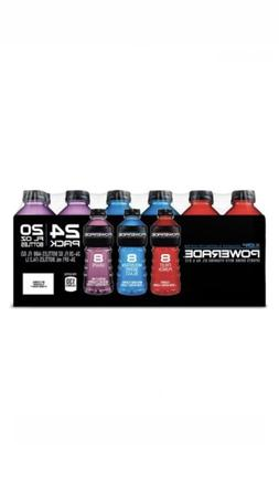 Powerade Sports Drink Variety Pack