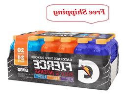 Gatorade Sports Drinks Fierce Variety Pack