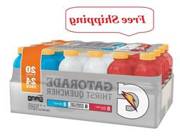 Gatorade Sports Drinks Liberty Variety Pack