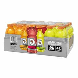 Gatorade Sports Drinks Variety Pack 20 oz. bottles 24 ct. 2