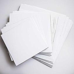 """Square Cake Boards GREASE PROOF - 8"""", 10"""", 12"""" Square Variet"""
