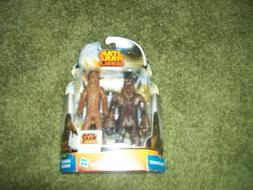 Star Wars Rebels Mission Series Two Pack Assortment Hasbro 2