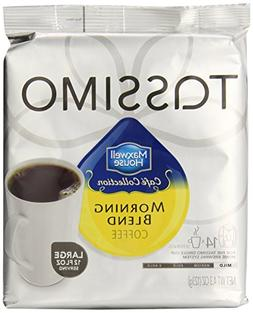 Tassimo Maxwell House Cafe Collection Mild Morning Blend Cof