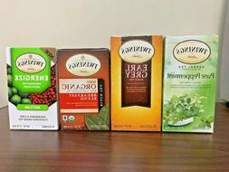 Twinings Tea Bags Sampler Assortment Variety Pack 124 Count