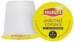 Lipton Natural Energy Tea 96 K cup Packs