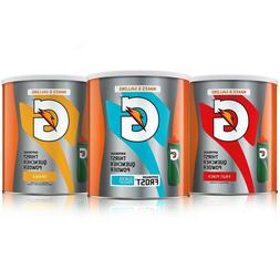 Gatorade Thirst Quencher 51oz Powder Variety Pack