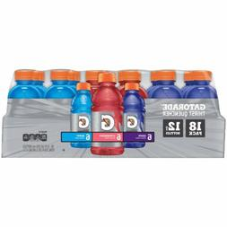 Gatorade Thirst Quencher Sports Drink Variety Pack, 12 Fl. O