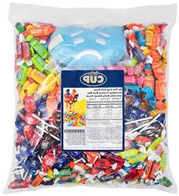 Tootsie Candy Mix 6 Pound Bulk Variety - Frooties Candy, Too