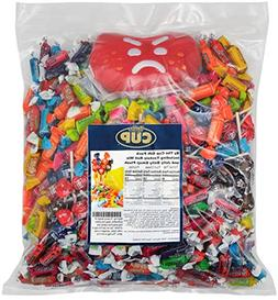 Tootsie Roll Candy Mix 5 Pound Variety Frooties Candy, Toots