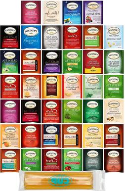 Twinings Assorted Tea Variety Pack - 40 ct Hot Sampler: Camo