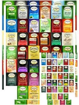Twinings Tea Bags Assortment Includes Mints by Variety Fun