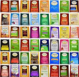 Twinings Tea Bags Sampler Assortment Variety Pack -Gift Box