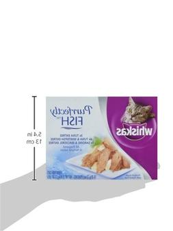 Whiskas Variety Pack - Purrfectly Fish - 10-Pack