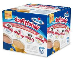 Hostess Variety Pack Cappuccino & Hot Cocoa 42 Cups Twinkies