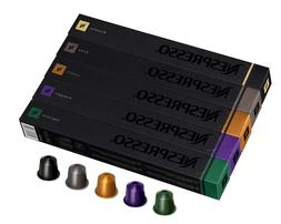 Nespresso Variety Pack for OriginalLine, 50 Capsules, 1.76 O
