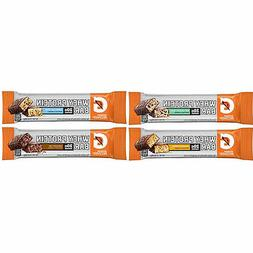 Gatorade Whey Protein Recover Bars, Variety Pack, 12 Count w