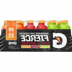 Gatorade X-Factor Variety Pack - 20 oz. - 24 ct.